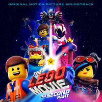The LEGO Movie 2: The Second Part — сборник