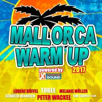Mallorca Warm up 2017 Powered by Xtreme Sound — сборник