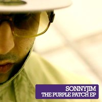 The Purple Patch EP — Sonnyjim