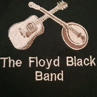 The Floyd Black Band — Sweet Sunshine Sue, Dusty Mann, Floyd Black