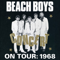 The Beach Boys On Tour: 1968 — The Beach Boys