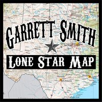 Lone Star Map — Garrett Smith