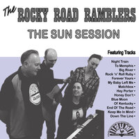 The Sun Session — The Rocky Road Ramblers