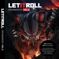 Let It Roll: Drum & Bass, Vol. 2 — сборник
