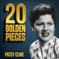 20 Golden Pieces - Patsy Cline — Patsy Cline