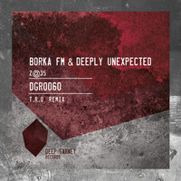 2@35 — Deeply Unexpected, Borka FM