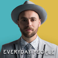 Everyday People — Max Mutzke, Leslie Clio