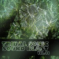 Tribal Sonic Soundblast,Vol.40 — сборник
