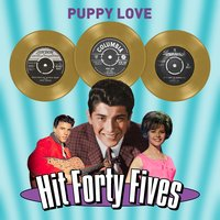 Puppy Love - Hit Forty Fives — сборник