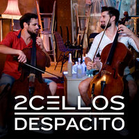 Despacito — 2CELLOS