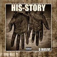 His Story - EP — D-Mosive