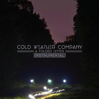 A Folded Letter — Cold Weather Company