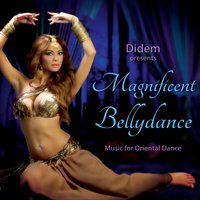 Didem Presents Magnificent Bellydance — сборник
