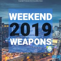 Weekend Weapons 2019 Vol.3 — сборник