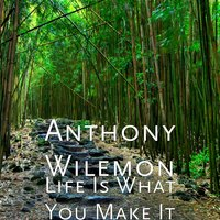 Life Is What You Make It — Anthony Wilemon