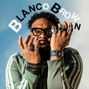 Blanco Brown - The Git Up