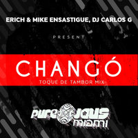 CHANGÓ — Erich Ensastigue