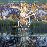 The Joy of Being – Guided Meditations and Music with the Lifeflow Meditation Centre and Ross Edwards — сборник