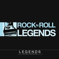 Legends - Rock 'N Roll Legends — сборник
