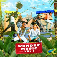 Wonder Music, Vol. 1 — сборник