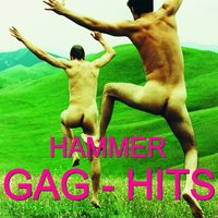Hammer Gag Hits - Ndw - Party — Various Artists - Partysingers - The United Dance People, Partysingers - The United Dance People & Various Artists - Partysingers - The United Dance People