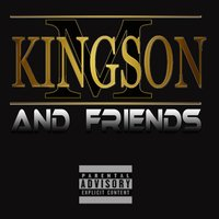 M Kingson and Friends — M Kingson