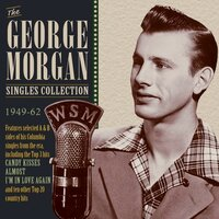 Singles Collection 1949-62 — George Morgan
