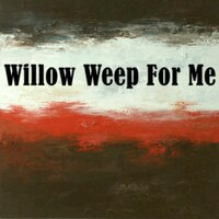 Willow Weep For Me — John Lewis, Sacha Distel