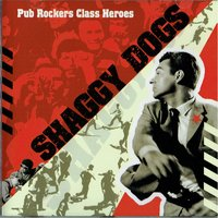 Pub Rockers Class Heroes — Shaggy Dogs