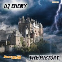 History — DJ Enemy