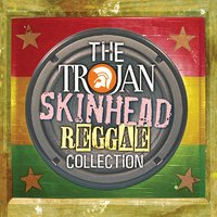Trojan Skinhead Reggae Collection — сборник