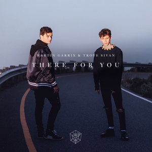 Martin Garrix, Troye Sivan - There for You