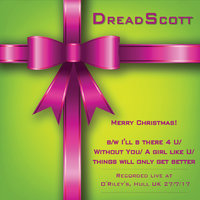 Merry Christmas! — Dreadscott