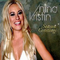 Season Greetings — Nina Kristin