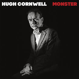 Monster — Hugh Cornwell