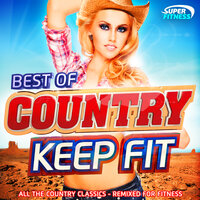 Best of Country Keep Fit - All the Country Classics — Billie Tasker