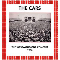 The Westwood One Concert, 1986 — The Cars