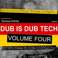Dub Is Dub Tech, Vol. 4 — сборник