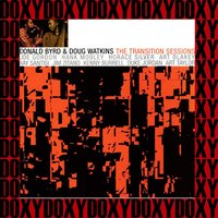 The Transition Sessions — Donald Byrd & Doug Watkins