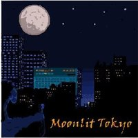 By the Moonlit Path — Moonlit Tokyo
