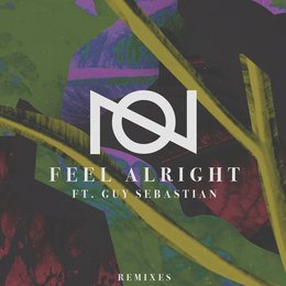 Feel Alright — Oliver Nelson
