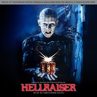 Hellraiser 30th Anniversary Edition — Christopher Young