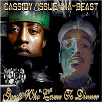 Guests Who Came to Dinner — Cassidy, Issue-Ima-Beast