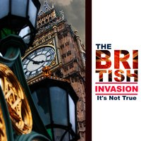 The British Invasion: It's Not True — сборник