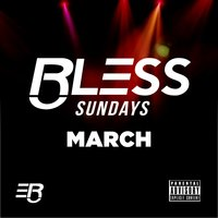 Bless Sundays: March — Ro Bless