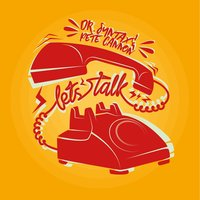 Let's Talk — Pete Cannon, Dr Syntax