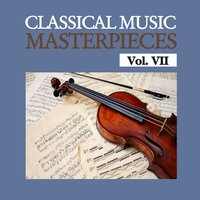 Classical Music Masterpieces, Vol. VII — Иоганнес Брамс, Hans Swarowsky, Bamberger Philharmoniker