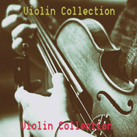 Violin Collection — Gary Svoboda