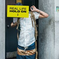 Hold On — Real Life