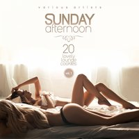 Sunday Afternoon, Vol. 1 (20 Lovely Lounge Cookies) — сборник